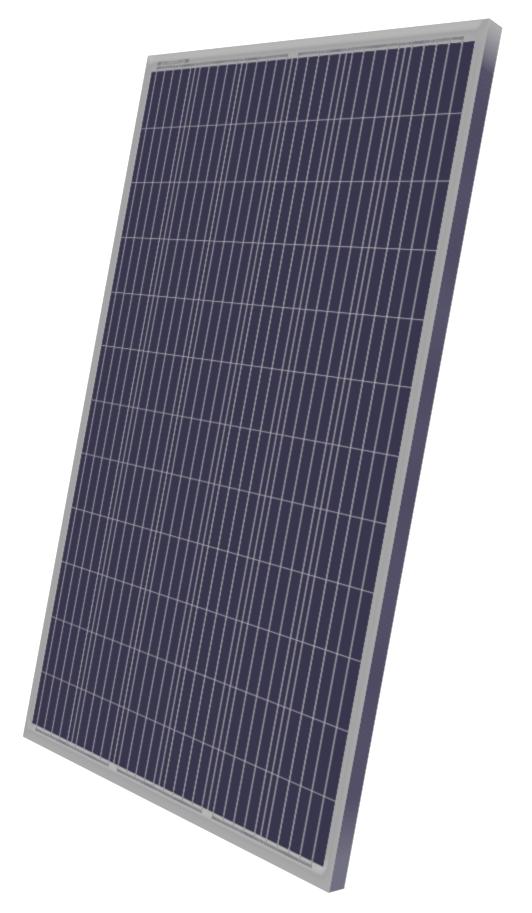 Atum Solar Panel