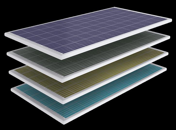 Atum Panels